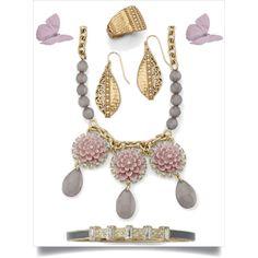 """Fall/winter 2013 lia sophia"" by kellie-debrandt-mescher on Polyvore sophia jewelri, bling jewelri, 2013 lia, favorit jewelri, jewelri lia, fallwint 2013, lia sophia, liasophia fallwint, jewelri fb"