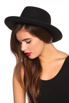 Madrid Wool Hat
