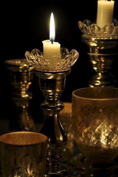<3 candle