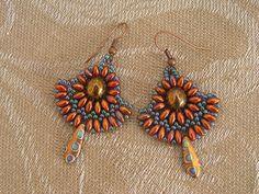 Catrina jewels: earrings