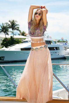 beautiful beachwear
