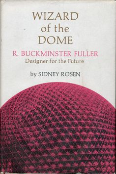 Bucky Fuller