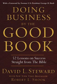 A great book for any business owner
