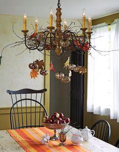 Easy Autumn DIY