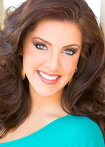 Miss Georgia 2012 Leighton Jordan. Education: Home School, Georgia State University. Platform Issue: The Sibling Support Project. Scholastic Ambition: To receive a Master's of Science degree. Talent: Ballet en Pointe. Full Bio: http://ow.ly/eqOoG
