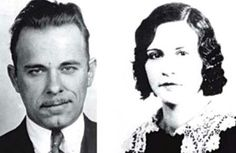 john dillinger billie frechette relationship advice