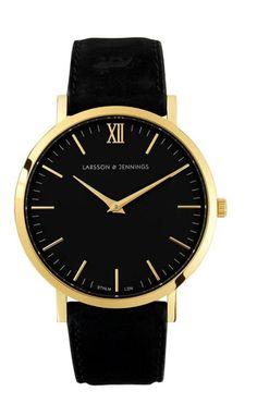 Larsson  Jennings watch