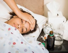 5 Ways to Care for Your Skin When You're Sick