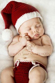 precious Santa Baby