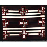 Chief's Blanket Pattern $5 000.00 Nellie Dean
