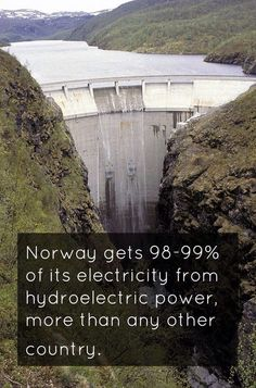Electricity from water... Brilliant