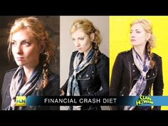 HLN: Extreme budgeting (about Anna)