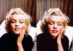 icon, fashion, at home, marilyn monroe, beauti peopl, beauty, homes, hair, black