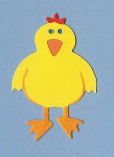 Sizzix Bird