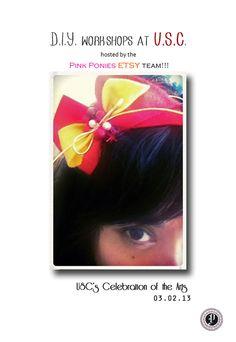 pretty pink ponies: Calendar/Project(s)