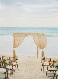 Tropical Affair in Tulum, Mexico | bellethemagazine.com