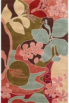 floral, botanic