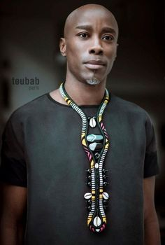 African Style and Fashion for Men