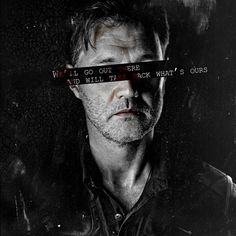 The Governor - the-walking-dead Fan Art