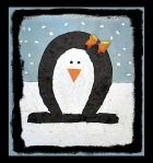 Animal Winter Craft For Kids! Here's a fun Winter craft