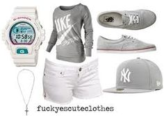 Fun outfit!!:)