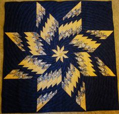QuiltinGal Barbara H. Cline: This is stunning: Twirling Swirling Dance