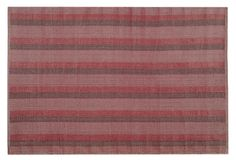 6x9 Thom Filicia Rug, Indian Red on OneKingsLane.com