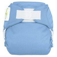 3) bumGenius 4.0 AIO One Size Diaper #clothdiapers #nopins