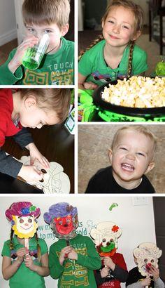 Cute St. Patrick's Day ideas