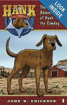 So funny.  Told from the dog's point of view.  One of my favorite books.