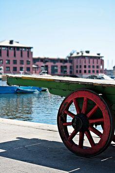 Genova...