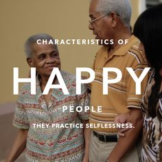 Characteristics of happy people. happy people, happi peopl
