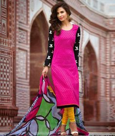 Looking for #DesignerSalwarKameez Suit? Shop From Shoppers99 Today and get hot #Deals on Designer Suits, #BollywoodSalwarkameez Online.  Click To Shop:- http://www.shoppers99.com/all_sales/contemporary_designer_churidar_salwar_suits_collection