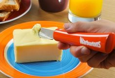 A Heated Butter Knife | 27 Genius New Products You Had No Idea Existed