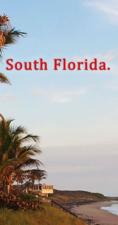 South Florida is a wonderful place to own a home! http://waterfrontpropertiesblog.com/real-estate/singer-island-condos/