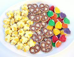 Cute snack food ideas!