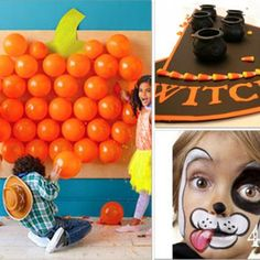 30 Popular Halloween Activities and Crafts For Kids {Party Ideas}