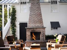Essentials for Creating a Beautiful Outdoor Room