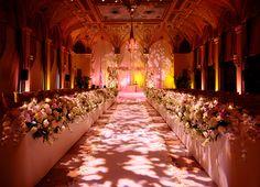wedding ceremonies, aisle runners, idea, church weddings, church decorations