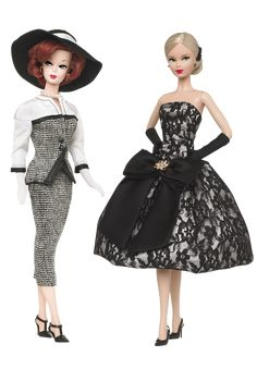Tribute Barbie