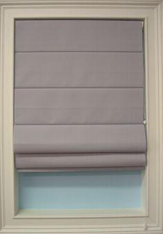 romans, flat roman, window treatment, shade 11, narrow window, blind design, roman shades, shade style
