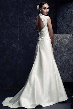 paloma blanca | Paloma Blanca wedding dresses