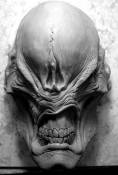 Monster #specialeffects