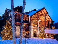 Whiteface Lodge, Lake Placid, NY