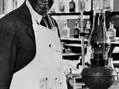 George Washington Carver - Mini Bio - YouTube