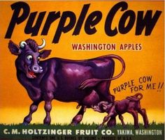 vintage fruit crate labels clip art Apples  Many at this site, many categories, royalty free fruit crate, crate art, purple, crate label, kitchen colors, art prints, fruit label, apples, purpl cow