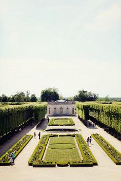 Marie Antoinette's Grand Trianon