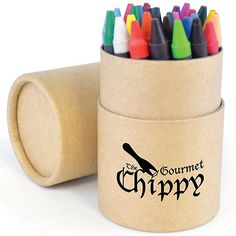 #Promotional Crayon Sets contain 30 colouring crayons in assorted colours from £0.93