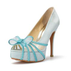 Nadia Tiffany Blue W