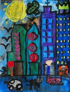 Rachel7016's art on Artsonia